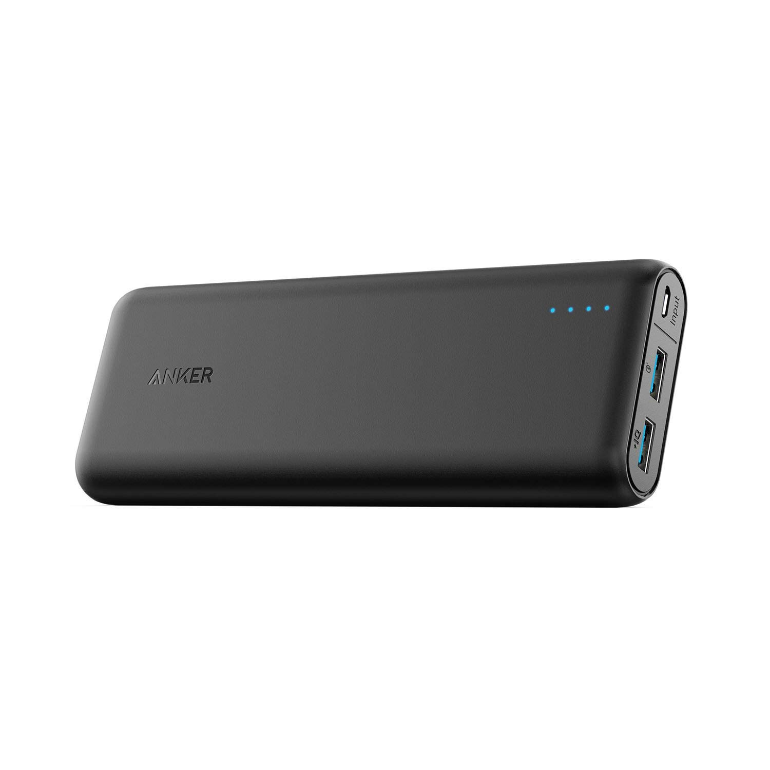 Anker-PowerCore-Speed-20000-20000mAh-Qualcomm-Quick-Charge-3-0--PowerIQ-Portable-Charger-with-Quick-Charge-Recharging-Power-Bank-for-Samsung-iPhone-iPad-and-More