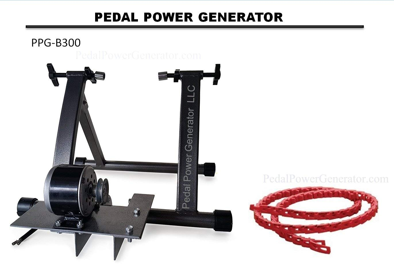 Pedal-Power-Bicycle-Generator-PPG-B300-