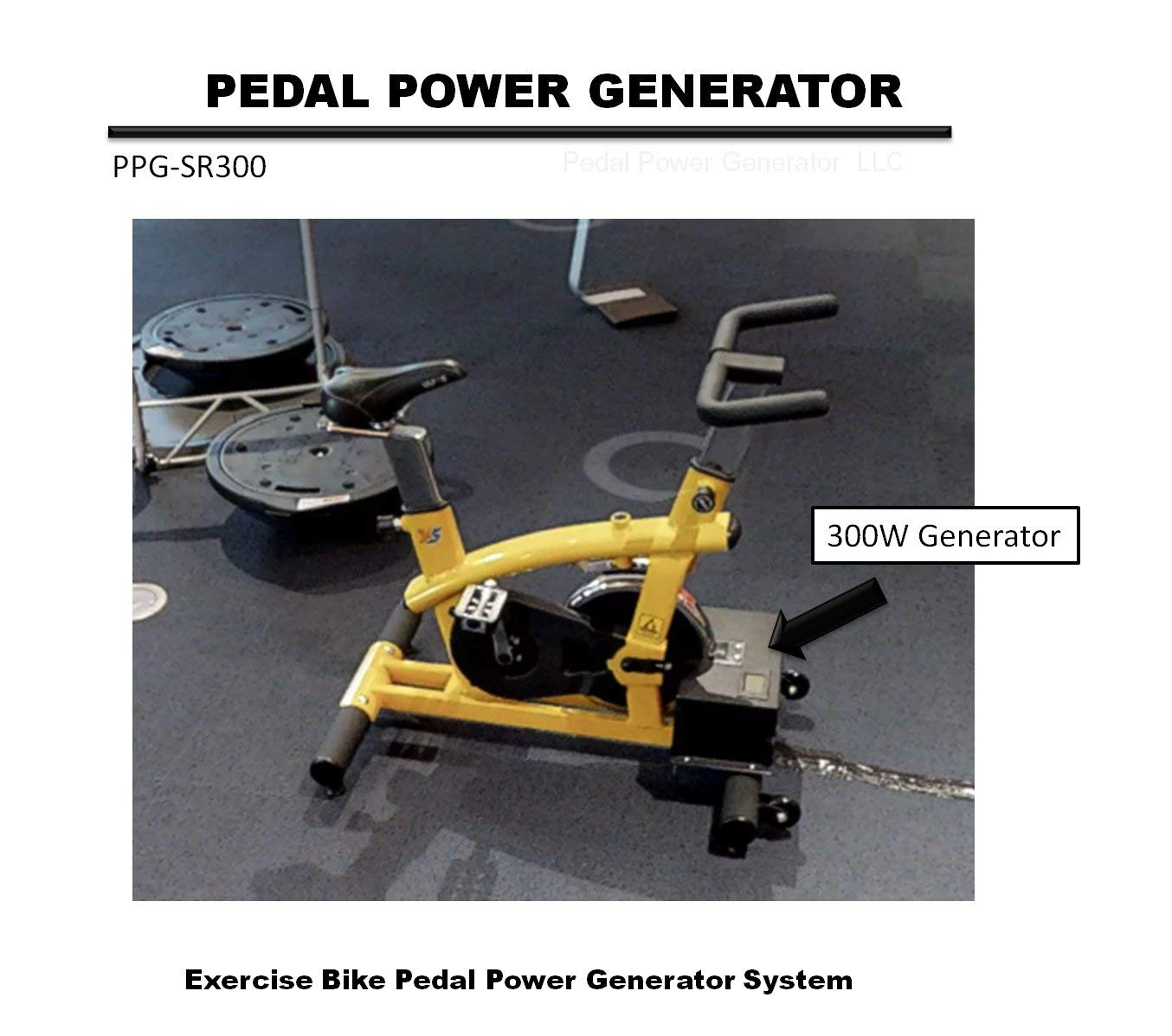 Pedal-Power-Generator-Stationary-Exercise-Bike-Pedal-Power-Generator-System