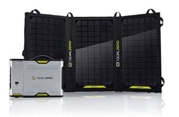 Top 8 Solar Power Chargers for Laptops